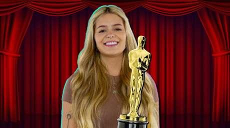 """""""And Oscar goes to..."""": Viih Tube merece o prêmio na categoria Melhor Jogadora do 'BBB21'"""