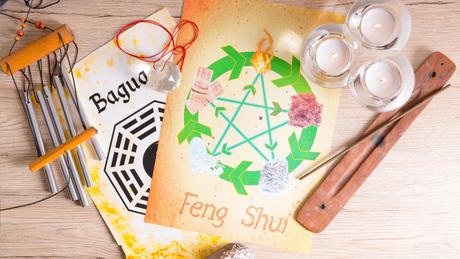 Práticas do Feng Shui