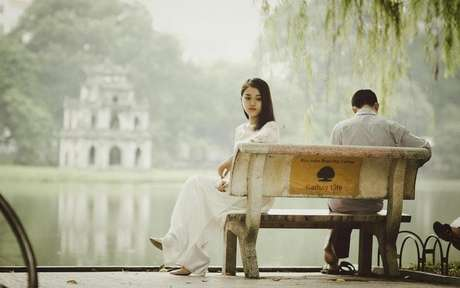 Dê fim às discussões e viva um amor tranquilo -