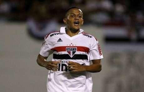 Paulinho é mais uma aposta do Cruzeiro em jovens que estão no último ano de base-(Celio Messias/São Paulo FC)