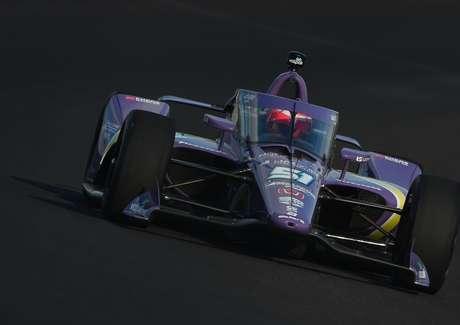 Pietro Fittipaldi vai fazer as etapas em ovais pela equipe Dale Coyne