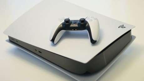 PS5 e DualSense