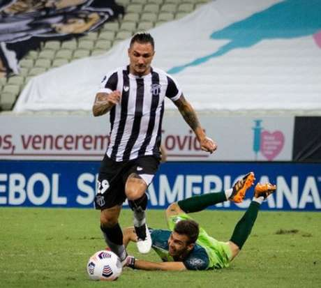 Fausto Filho/Ceará