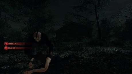 Tentar matar Jason sozinho pode significar ser executado
