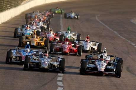 GP do Texas vai ditar rumos na Indy