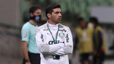 Equipe de Abel Ferreira é líder do Grupo A da Libertadores (Foto: Cesar Greco/Palmeiras)