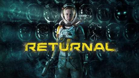 Returnal é um dos novos exclusivos do PS5