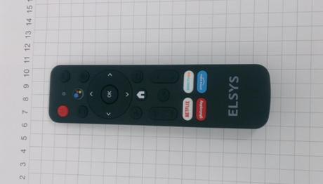 Anatel homologa controle remoto da Elsys com botão para DirecTV Go