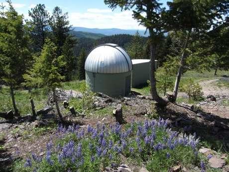 Observatório de Blue Mountain