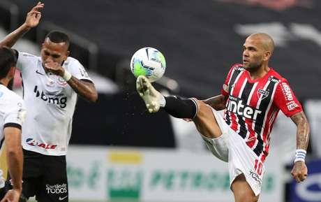 Clássico entre Corinthians e São Paulo não tem horário definido (Rubens Chiri / saopaulofc.net)