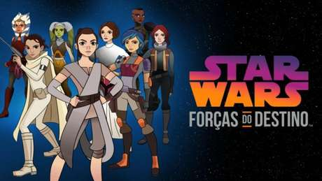 Star Wars: Forças do Destino