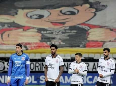 Corinthians precisa rever quem é titular e quem é reserva neste momento (Foto: Rodrigo Coca/Ag. Corinthians)