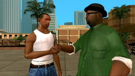 GTA: San Andreas está disponível para Android e iOS
