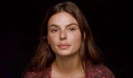 Isis Valverde,em 'Amor de Mãe', interpretou a enfermeiraBetina, e confessa que chorou suas dores durante a gravação