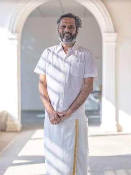 Sridhar conta que lidera diretamente um grupo de engenheiros