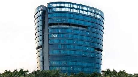 A Zoho tem um escritório chique em Chennai, mas muitos funcionários preferem trabalhar em suas cidades natais