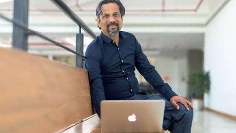 Sridhar quer criar mais empregos nas áreas rurais