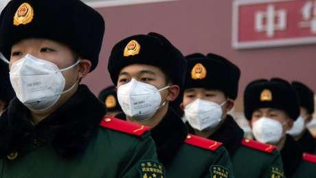 'A China está cada vez mais confiante de que pode lidar com as consequências de expulsar correspondentes estrangeiros', diz analista especializado no país