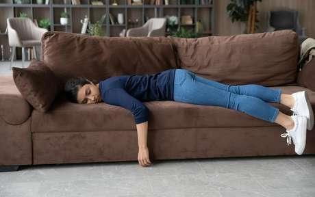 Descubra quais astros trocariam tudo para relaxar - Shutterstock