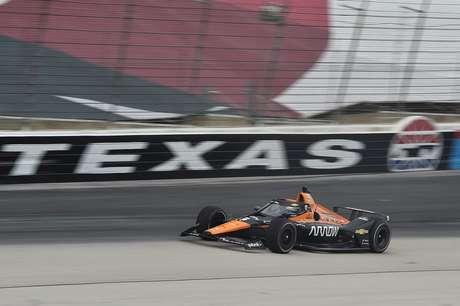 O GP do Texas teve mudanças no cronograma