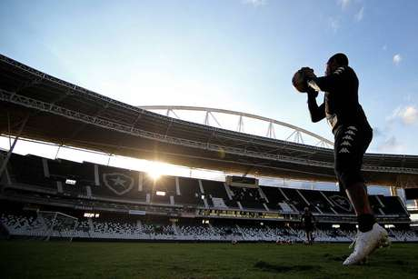 Foto: Divulgação/Vitor Silva/Botafogo