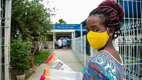 Para os voluntários, o Conexão Saúde é evidência de que o Brasil poderia ter controlado a pandemia, inclusive nas áreas mais pobres, se tivesse adotado algum plano nacional de contenção