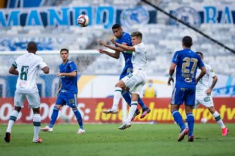 Times fizeram jogo quente pela semifinal ( Bruno Haddad/Cruzeiro)