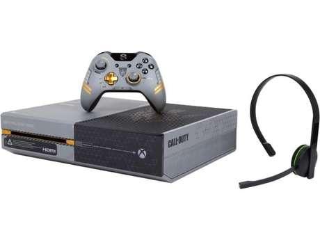 Xbox One Advanced Warfare Limited Edition