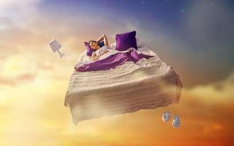 Entenda quais mensagens os sonhos querem te revelar - Shutterstock