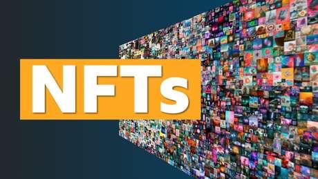 As NTFs podem custar centenas de milhares de dólares