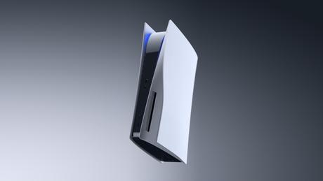 PlayStation 5 (PS5) (