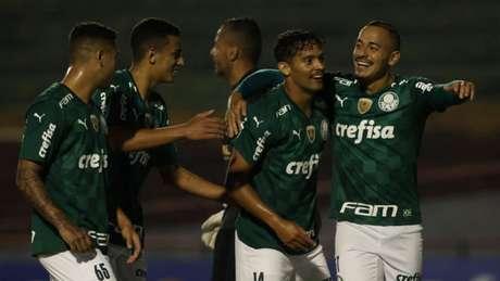 (Foto: Cesar Greco/Palmeiras)