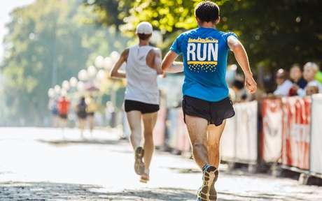 Maratona do Rio acontece de forma virtual entre 3 e 13 de junho
