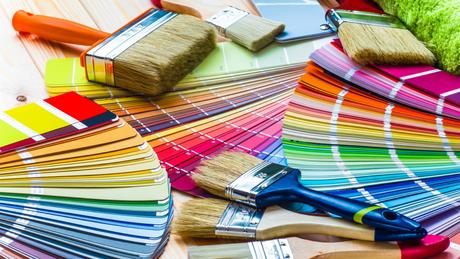 Utilizar cores em um ambiente