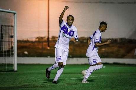 Confiança vive bom momento no Campeonato Sergipano (Divulgação / Confiança)