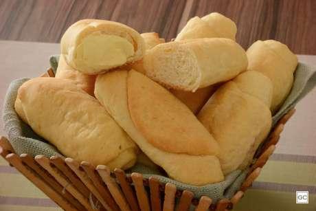 Guia da Cozinha - Aprenda a fazer um delicioso pão francês em casa