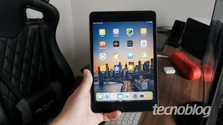 Apple iPad Mini (2019) (