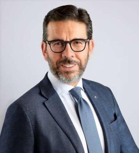 Massimiliano Pogliani, CEO da illycaffè