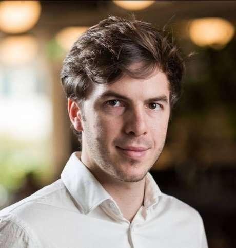 Hugo Mathecowitsch é o CEO e um dos fundadores da fintech a55, que expande negócio no México