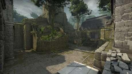Mapa Ancient, de CS:GO