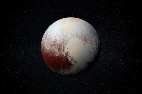 Do dia 27 de abril a 6 de outubro de 2021, Plutão – o Planeta das profundezas e poder – está retrógrado - Shutterstock