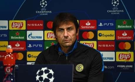 Conte não tem futuro definido, mas Inter se prepara para o mercado (Foto: Divulgação / Site oficial da Inter de Milão)