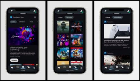 App do PS5 ganha novidade em atualização