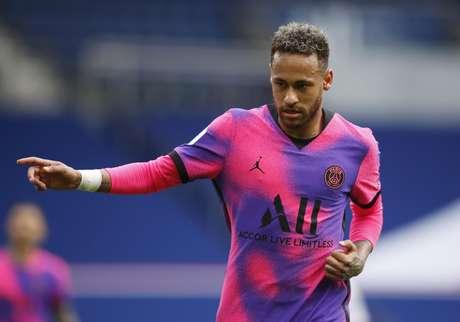 Neymar tenta levar o PSG para a 2ª final seguida de Champions