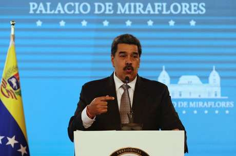 Presidente da Venezuela, Nicolás Maduro 17/02/2021 REUTERS/Fausto Torrealba