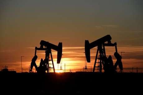 Bombeamento de petróleo em Midland, Texas (EUA)  22/08/2018 REUTERS/Nick Oxford