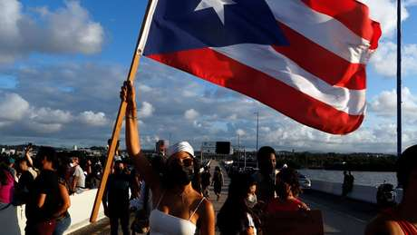 Porto Rico é um dos lugares com mais casos de violência de gênero, segundo dados da American Civil Liberties Union (ACLU).