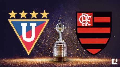 Flamengo x LDU pela Libertadores será exibido no SBT para quase todo o  país; saiba quem fica fora
