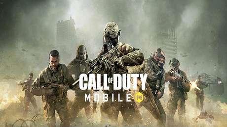 Call of Duty Mobile: Imagem (Reprodução/ Activision Blizzard)