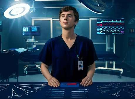 'The Good Doctor' é renovada para 5ª temporada